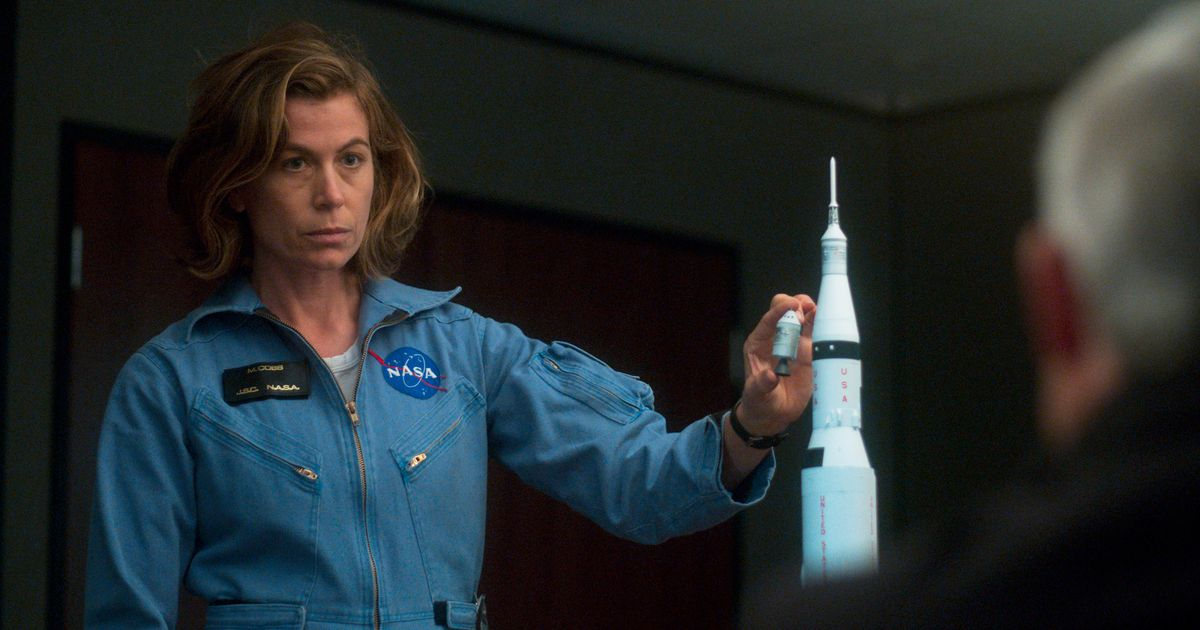 For All Mankind Season Finale Recap: Everybody Wants to Rule the Moon