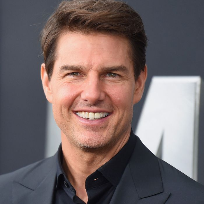 Vasumati yoga in Tom Cruise