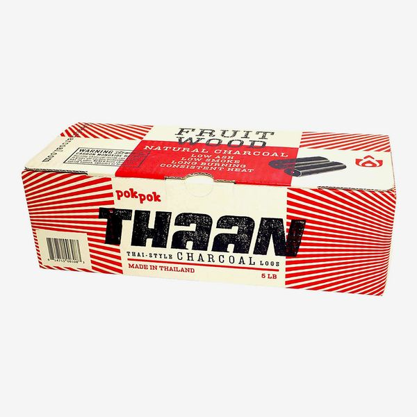 Thaan Charcoal Logs, 22lbs