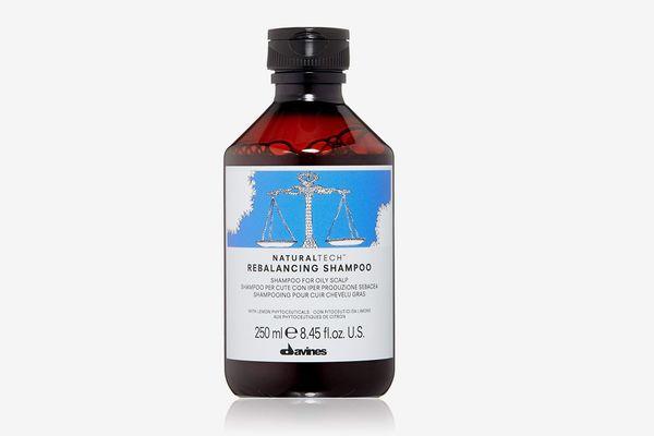 Davines Naturaltech Rebalancing Shampoo