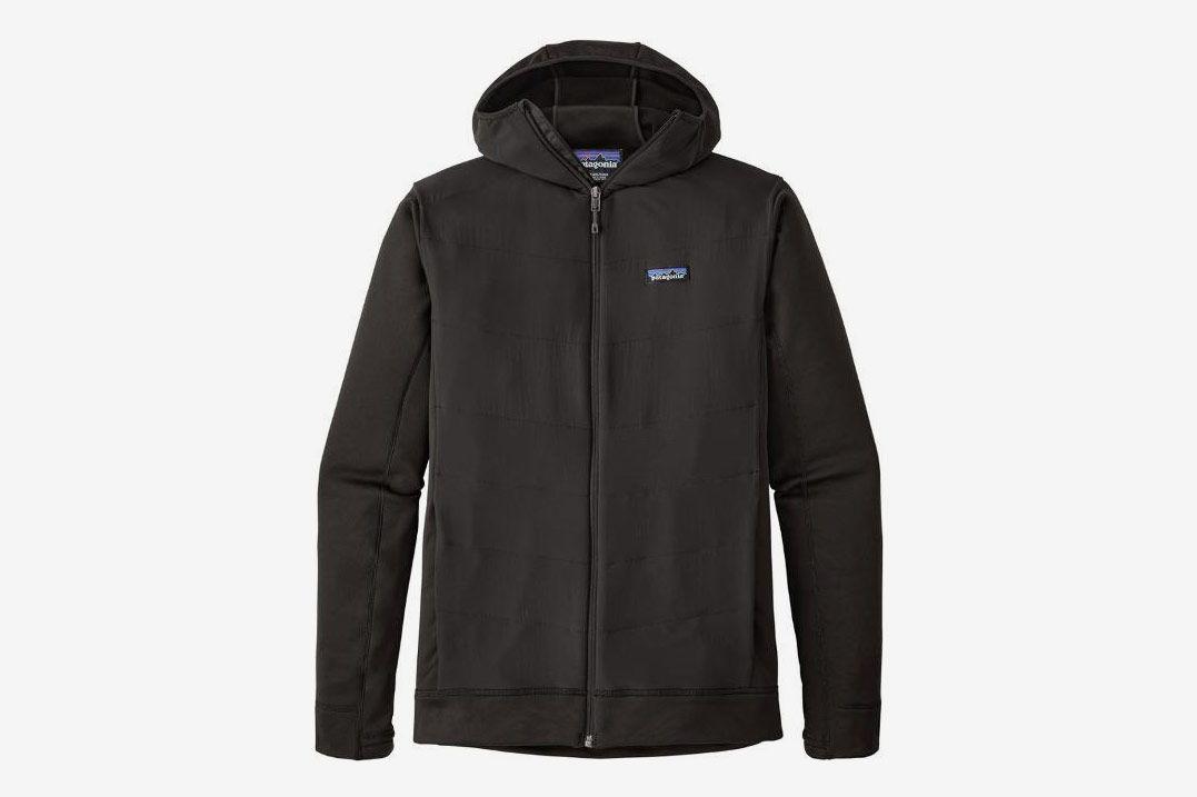 Patagonia Crosstrek Fleece Hybrid Hoodie - Men's