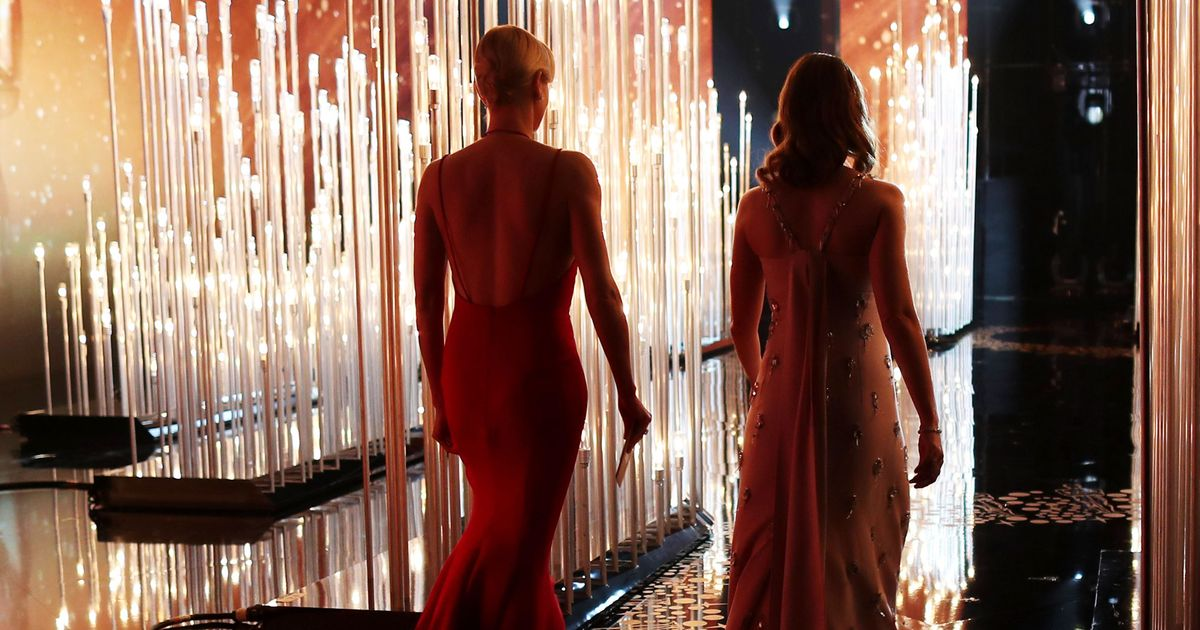 Inside the Oscars Battleground Known As 'Phase Two'