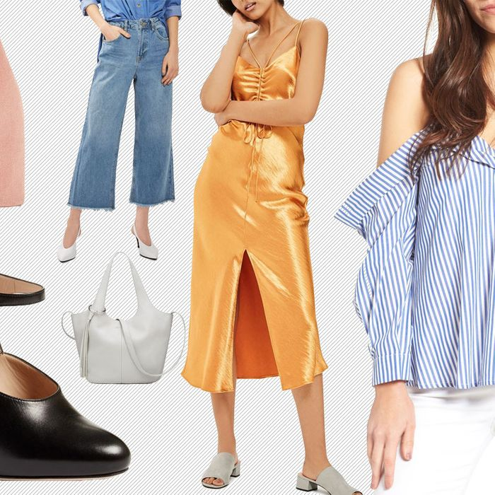 info for a28bc 89929 If you somehow managed to walk away with money in your pocket even after  the huge Net-a-Porter, Barneys, La Garçonne and SSENSE sales this week, ...