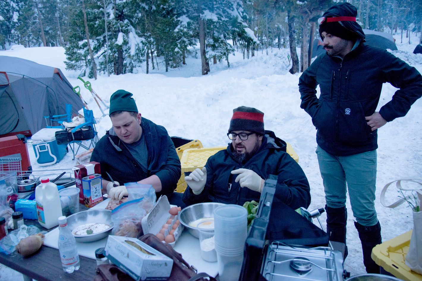 Top Chef Colorado\' Episode 5 Recap