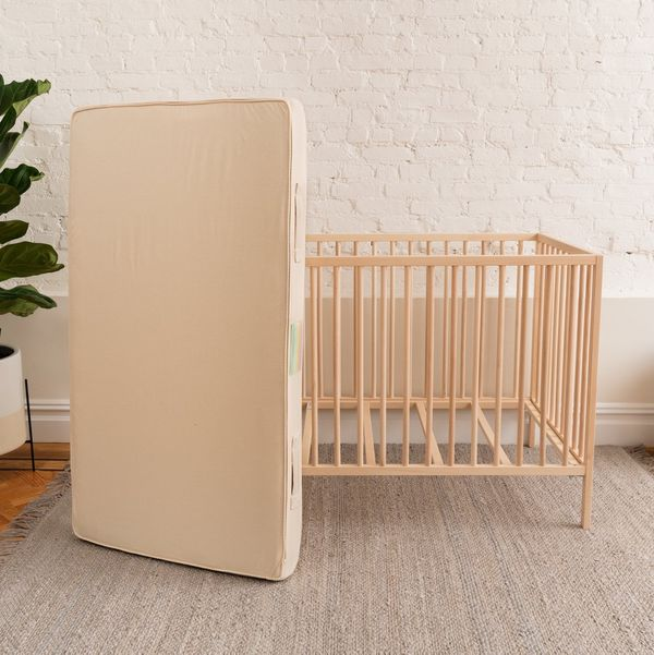 Allswell Natural Crib Mattress