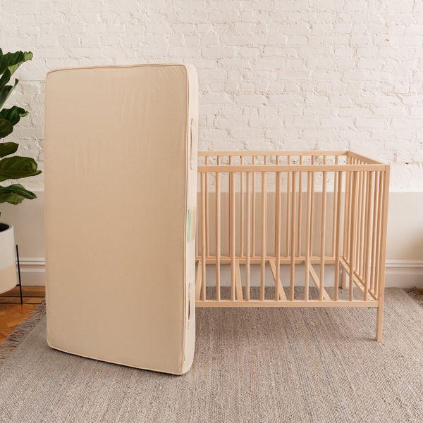 Allswell Natural Crib Mattress