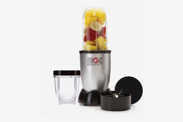 Magic Bullet Blender, 7-Piece Set