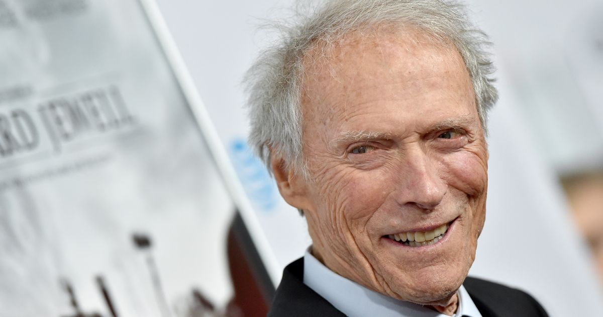 Clint Eastwood's Got the Moves Like Bloomberg