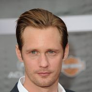 HOLLYWOOD, CA - APRIL 11:  Actor Alexander Skarsgard arrives at the premiere of Marvel Studios' 'The Avengers' at the El Capitan Theatre on April 11, 2012 in Hollywood, California.  (Photo by Jason Merritt/Getty Images)