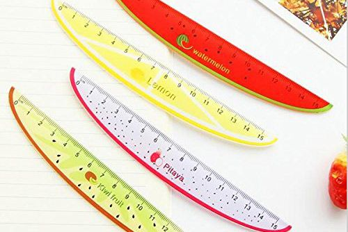 Fascola Fruit Rulers