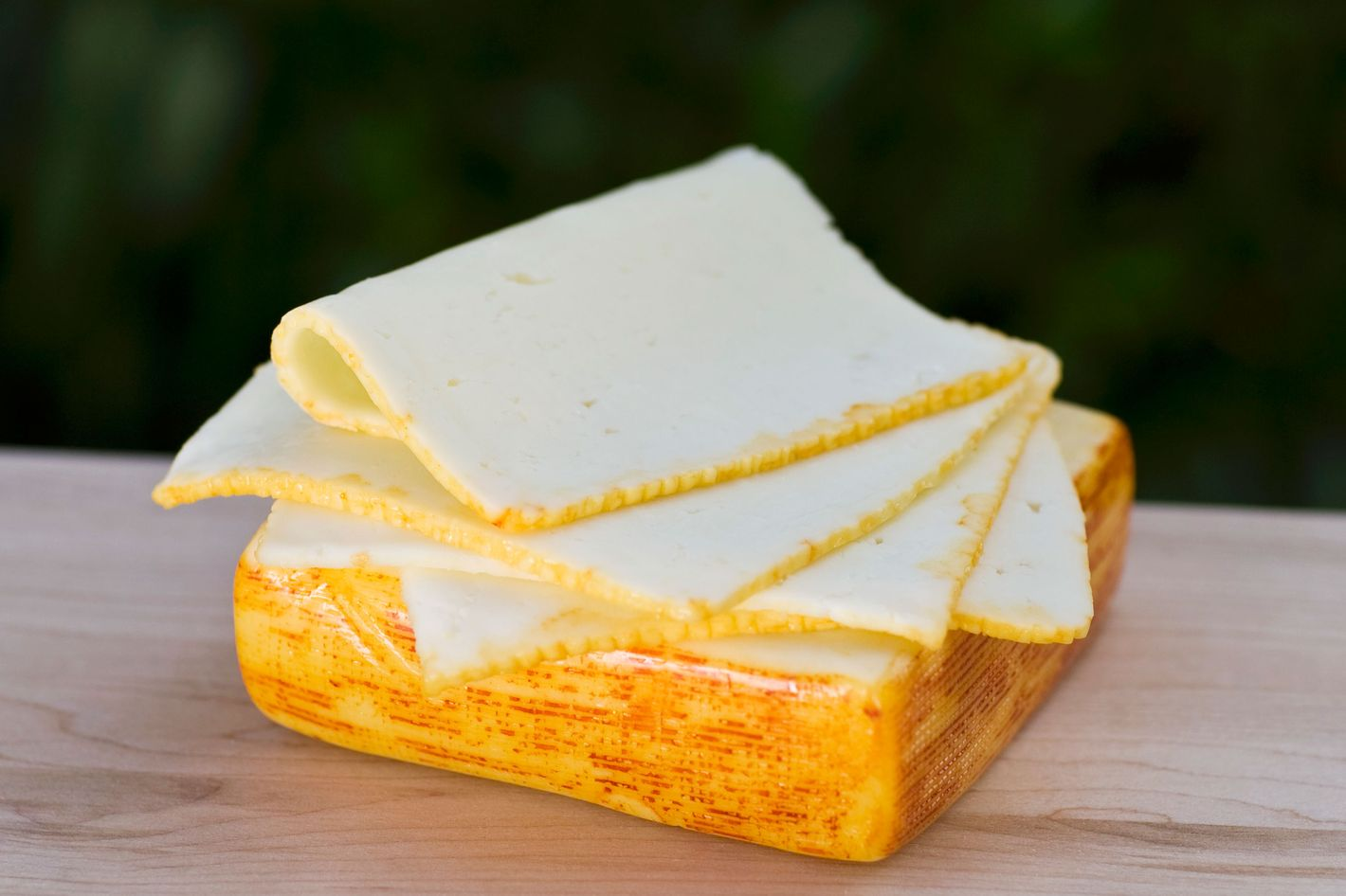 Image result for muenster cheese