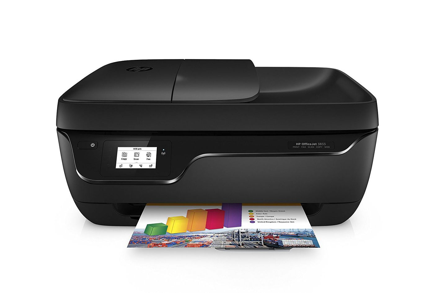 Best Printers 2018 AllInOne Wireless Home Printers