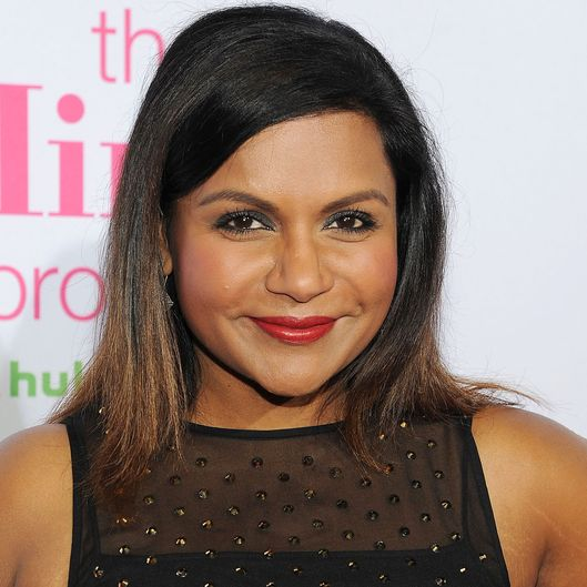 "Hulu Original ""The Mindy Project"" Season Four Premiere"