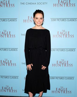 Sony Pictures Classics and The Cinema Society host a screening of