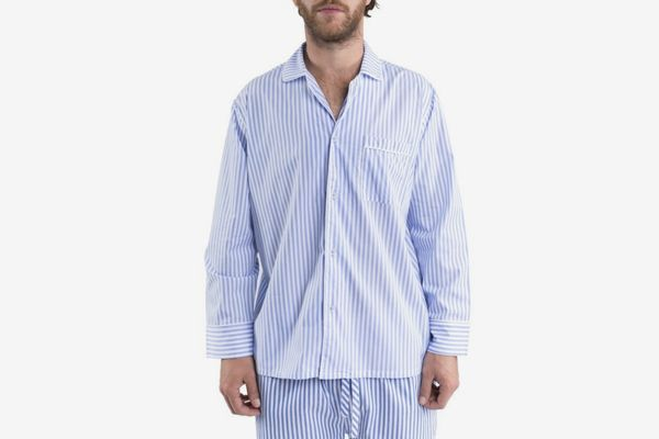 Braddock Pajama Shirt