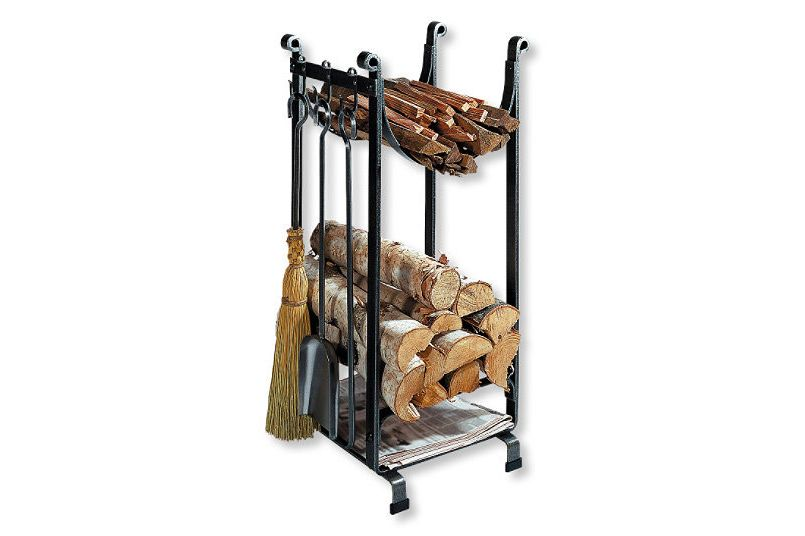 L.L.Bean Hearthside Wood Rack