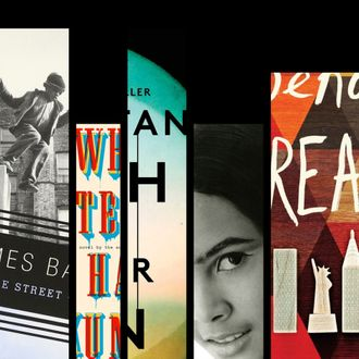 5 Books For Understanding Reading >> A Reader S Guide To One Book One New York