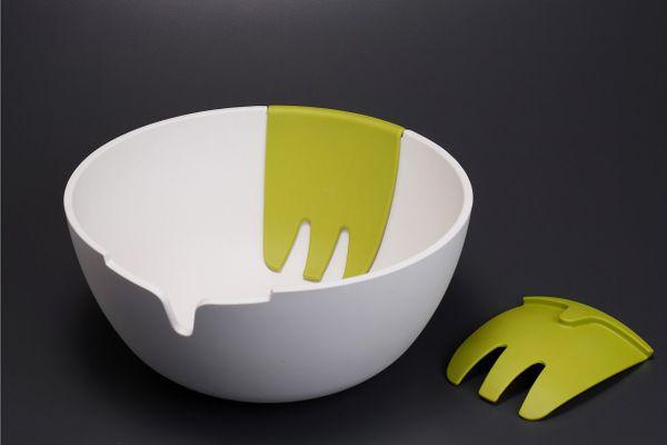 Joseph Joseph Salad Bowl with Servers