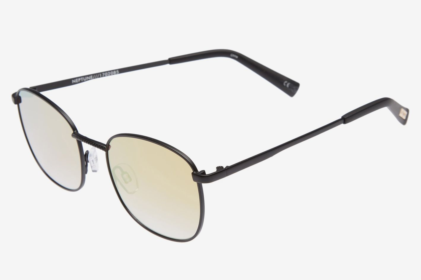 Le Specs Neptune 49mm Sunglasses