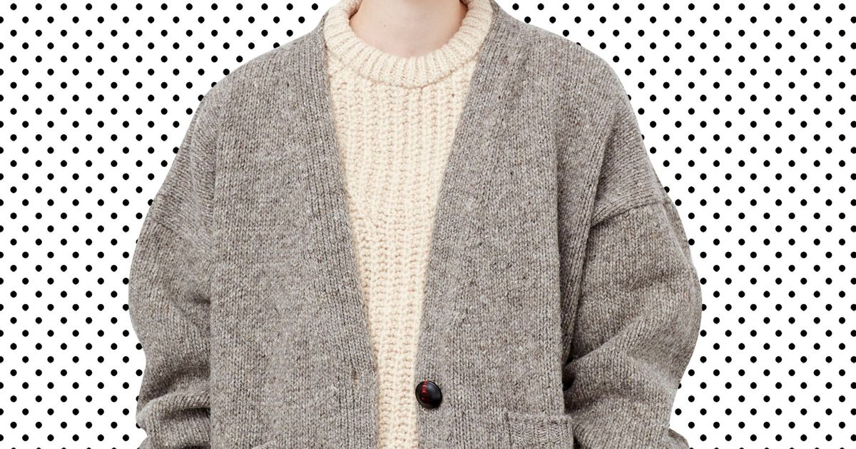 Gift of the Day: That Viral Katie Holmes Sweater, But Cozier