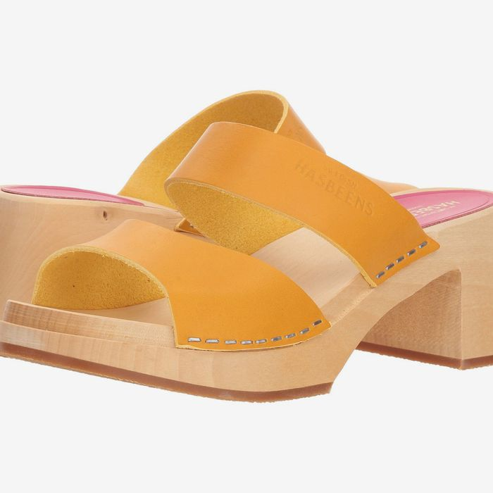 b2a49e1f1bea A roundup of clog sandals — The Strategist reviews them for summer