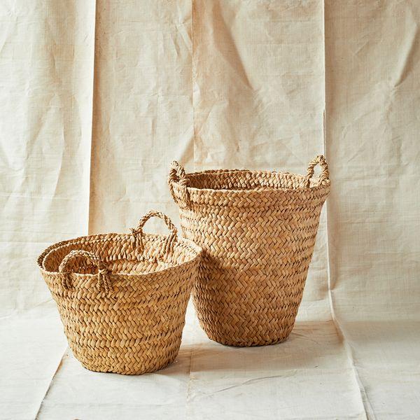Intiearth Taylor Basket - Medium