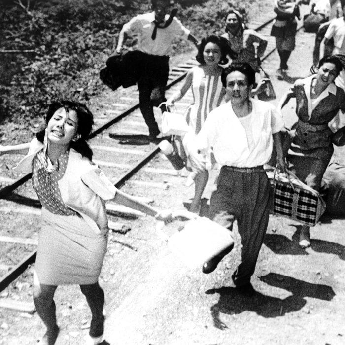 KING KONG VS. GODZILLA, (aka KINGUKONGU TAI GOJIRA), 1962
