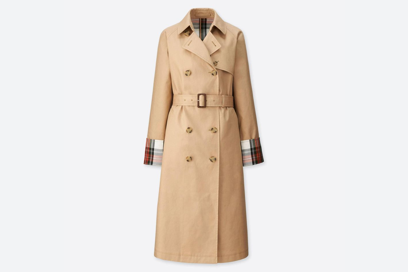J.W. Anderson x Uniqlo Trench Coat
