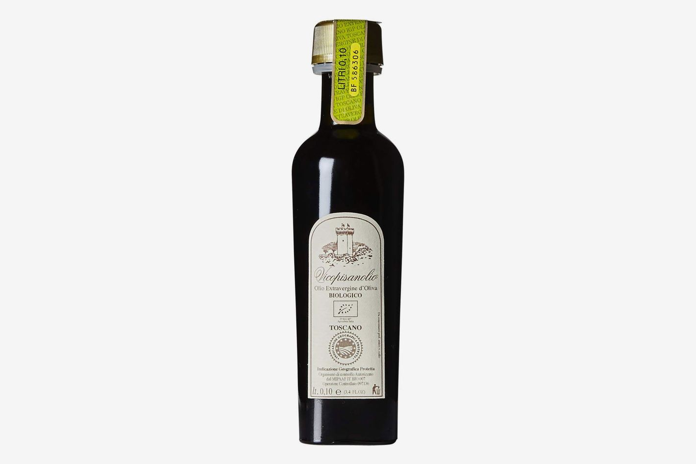 Vicopisano Organic Extra Virgin Olive Oil