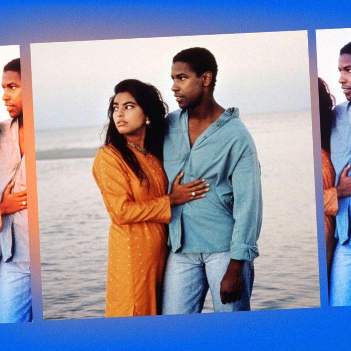 denzel washington sarita choudhury