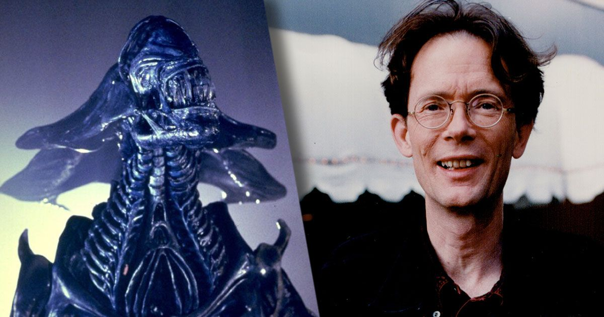 The Secret History of William Gibson's Never-Filmed 'Aliens' Sequel