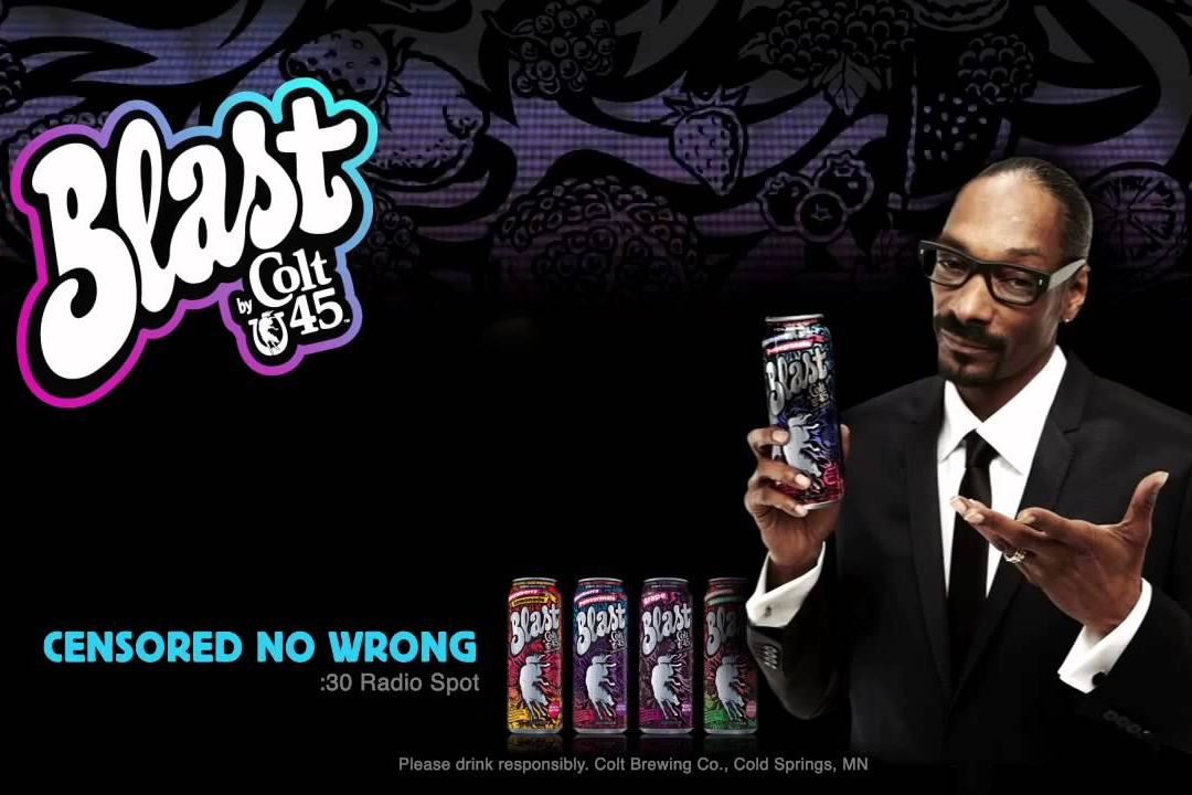 Snoop Dogg Says Pabst Owes Him 70 Million
