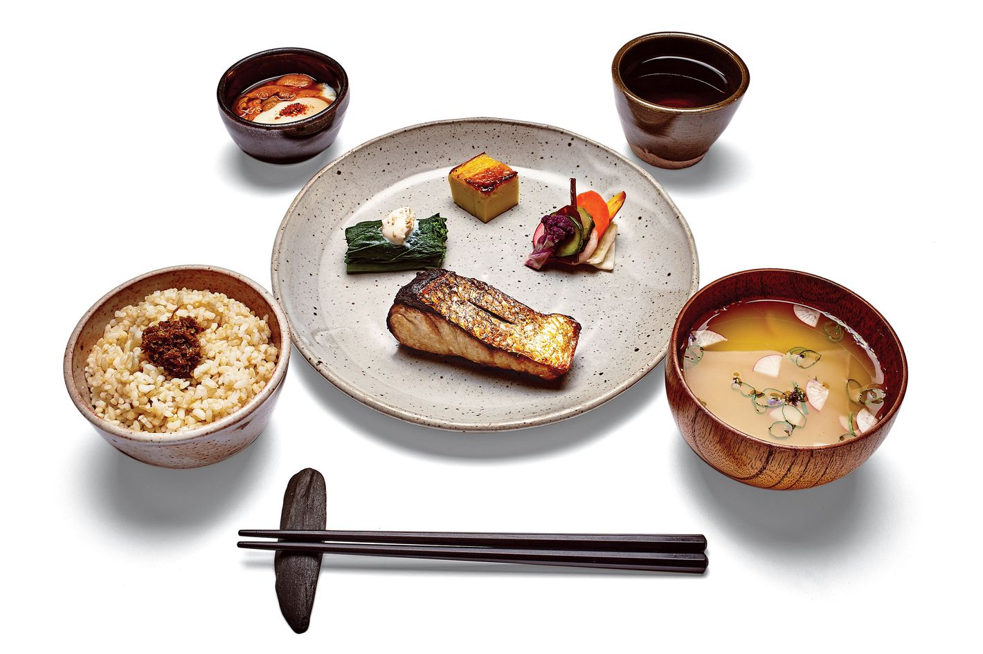 Now it will be easier to replicate Okonomi's breakfast at home.