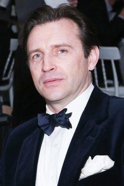 Andrew Richardson.