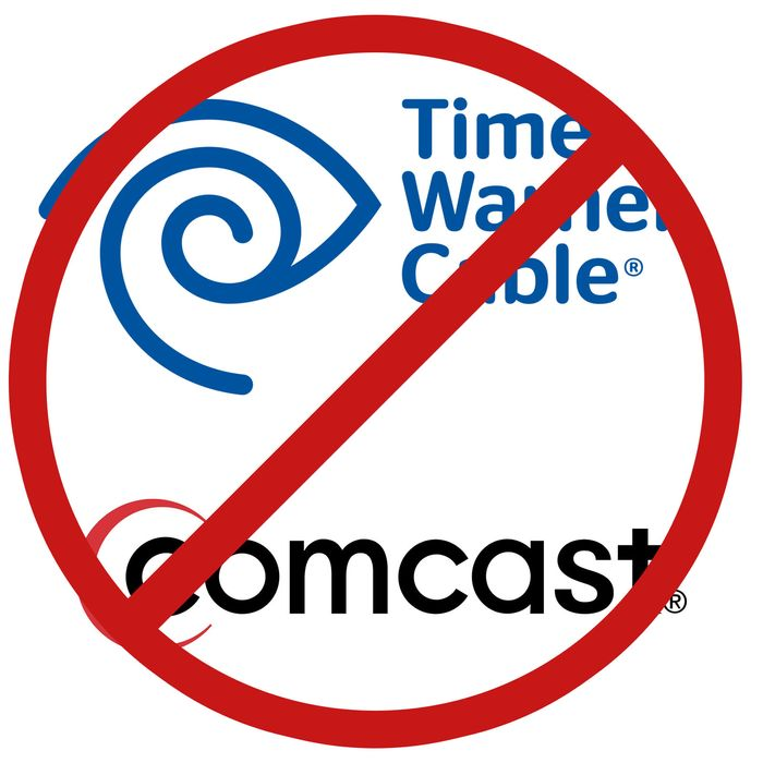 This Math Formula Shows Why the Comcast—Time Warner Cable