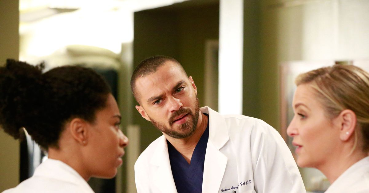 Greys Anatomy Recap Season 13 Episode 12