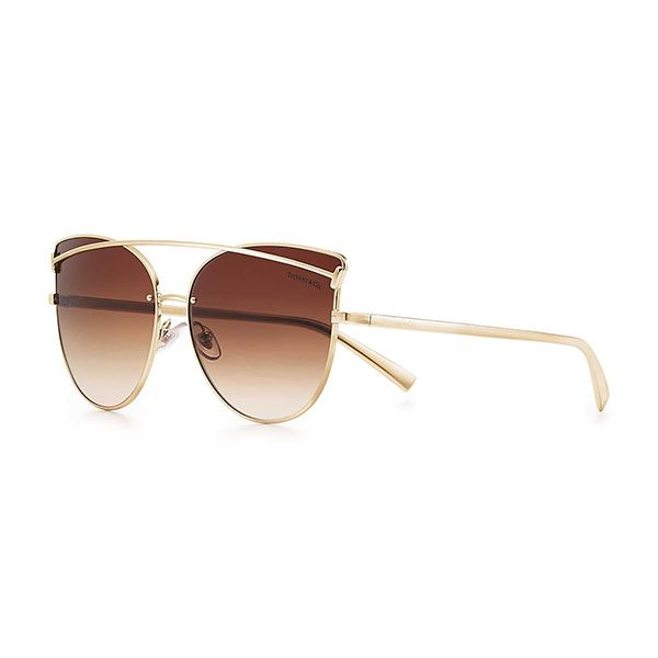 Tiffany T Cat Eye Sunglasses