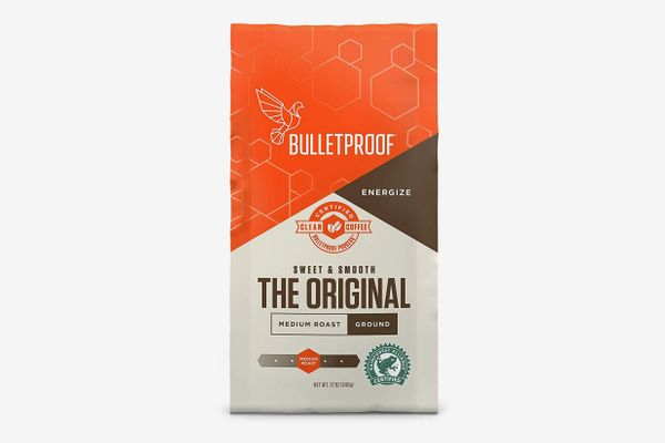 The Original Ground Bulletproof Coffee