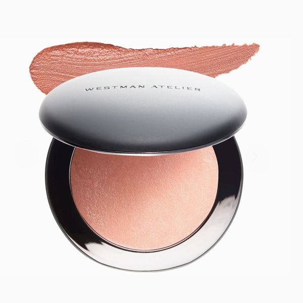 Westman Atelier Super Loaded Tinted Cream Highlighter