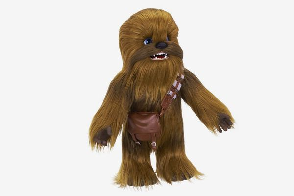 Star Wars: Ultimate Co-Pilot Chewie