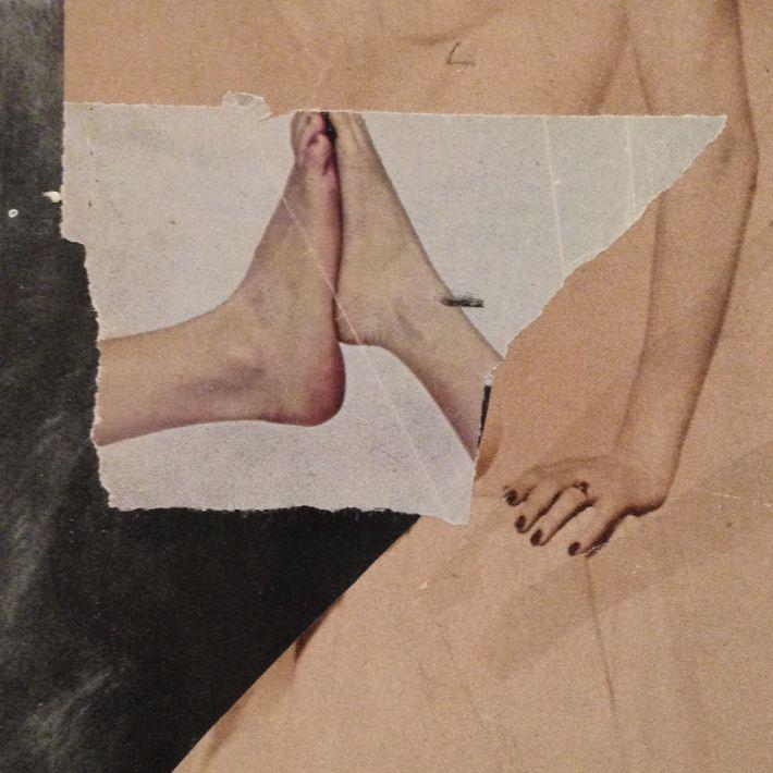 New york magazine cover sex diaries
