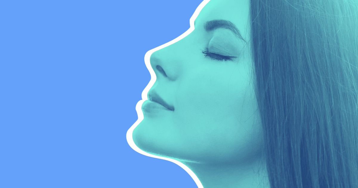 What Deep Breathing Does to Your Body