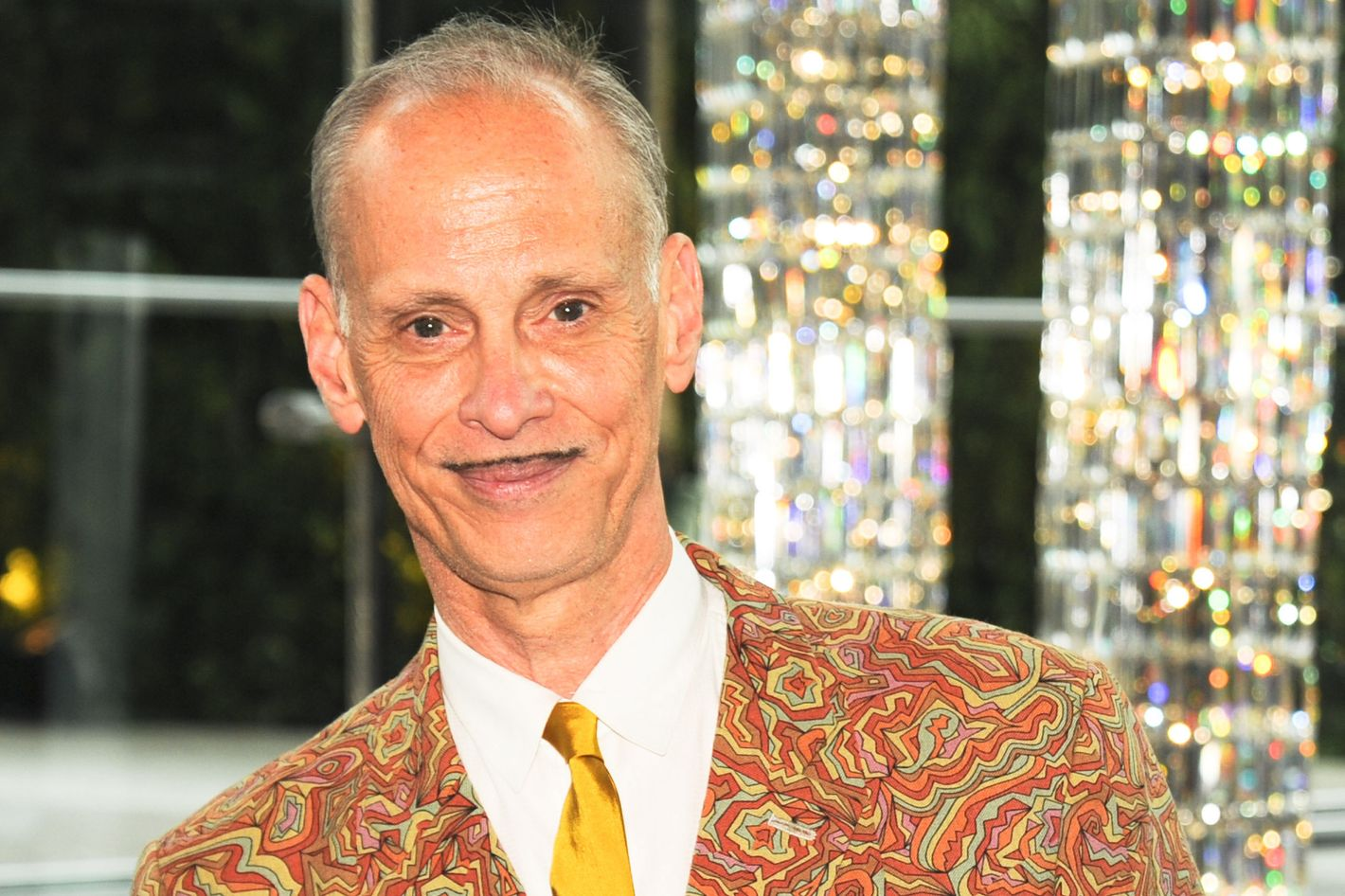 John Waters on His Rei Kawakubo Obsession
