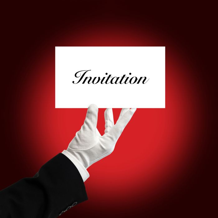 Are Bcc'd Party Invitations Good or Bad?
