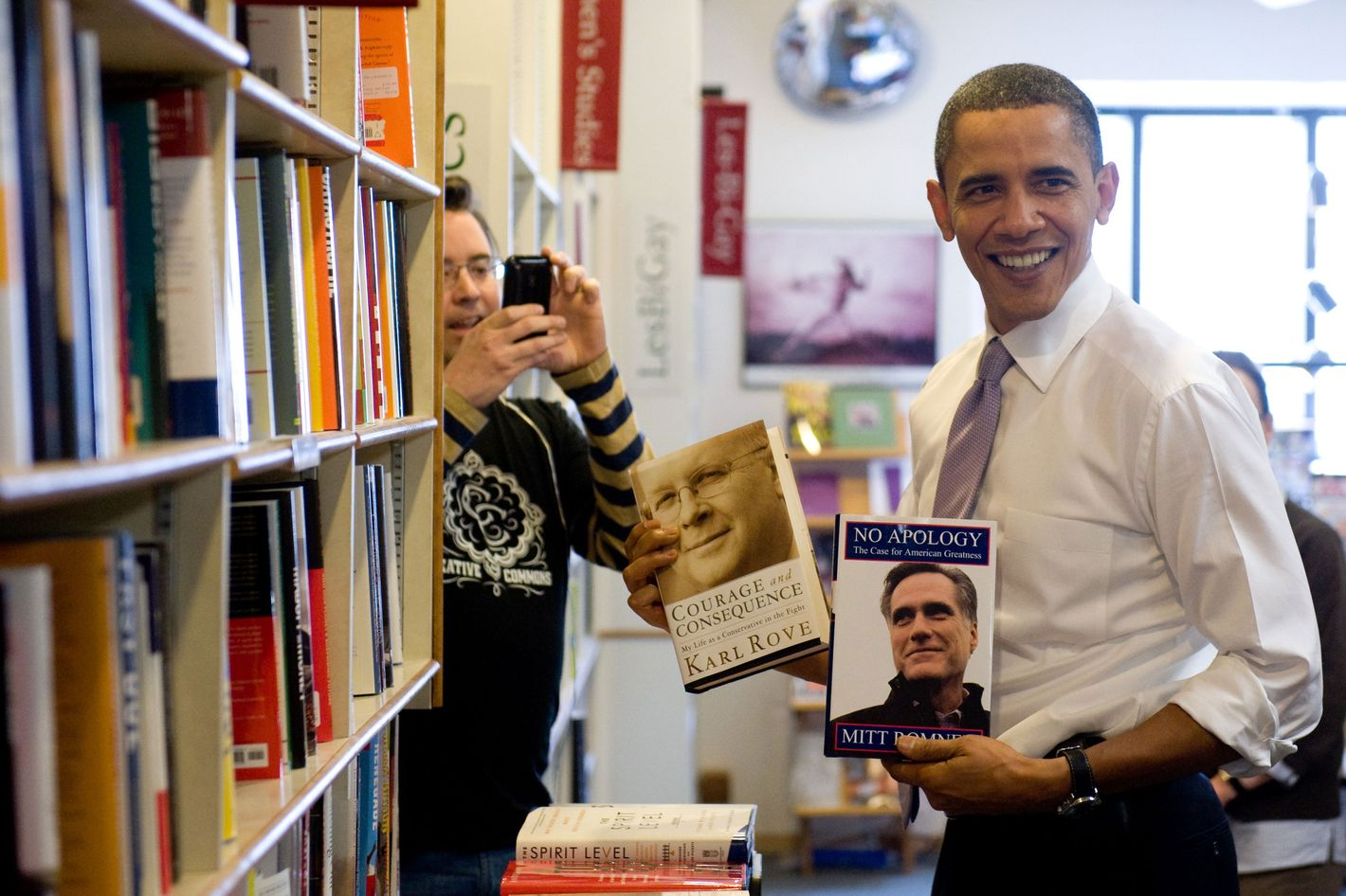 Image result for obama reading books