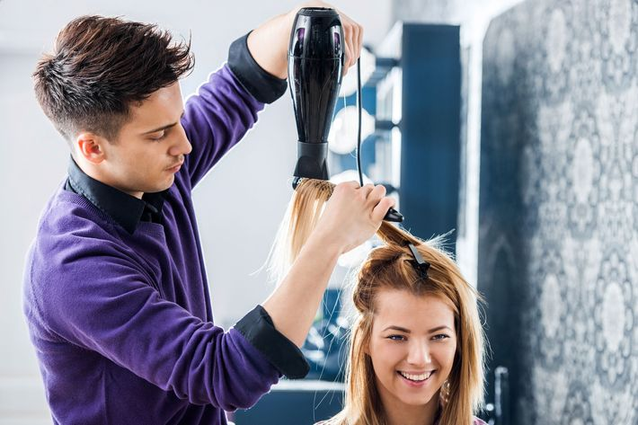 French Court Rules It S Okay To Use Slur At Salons Because Most Hairdressers Are