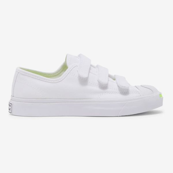 Converse Jack Purcell 3V Oxford Strap Sneaker