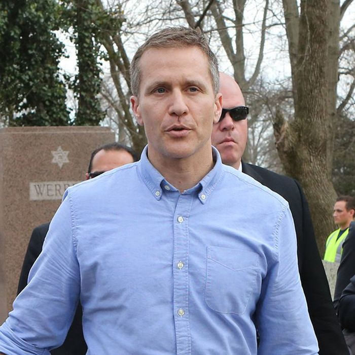 Greitens attorney: The governor wont resign - News - The