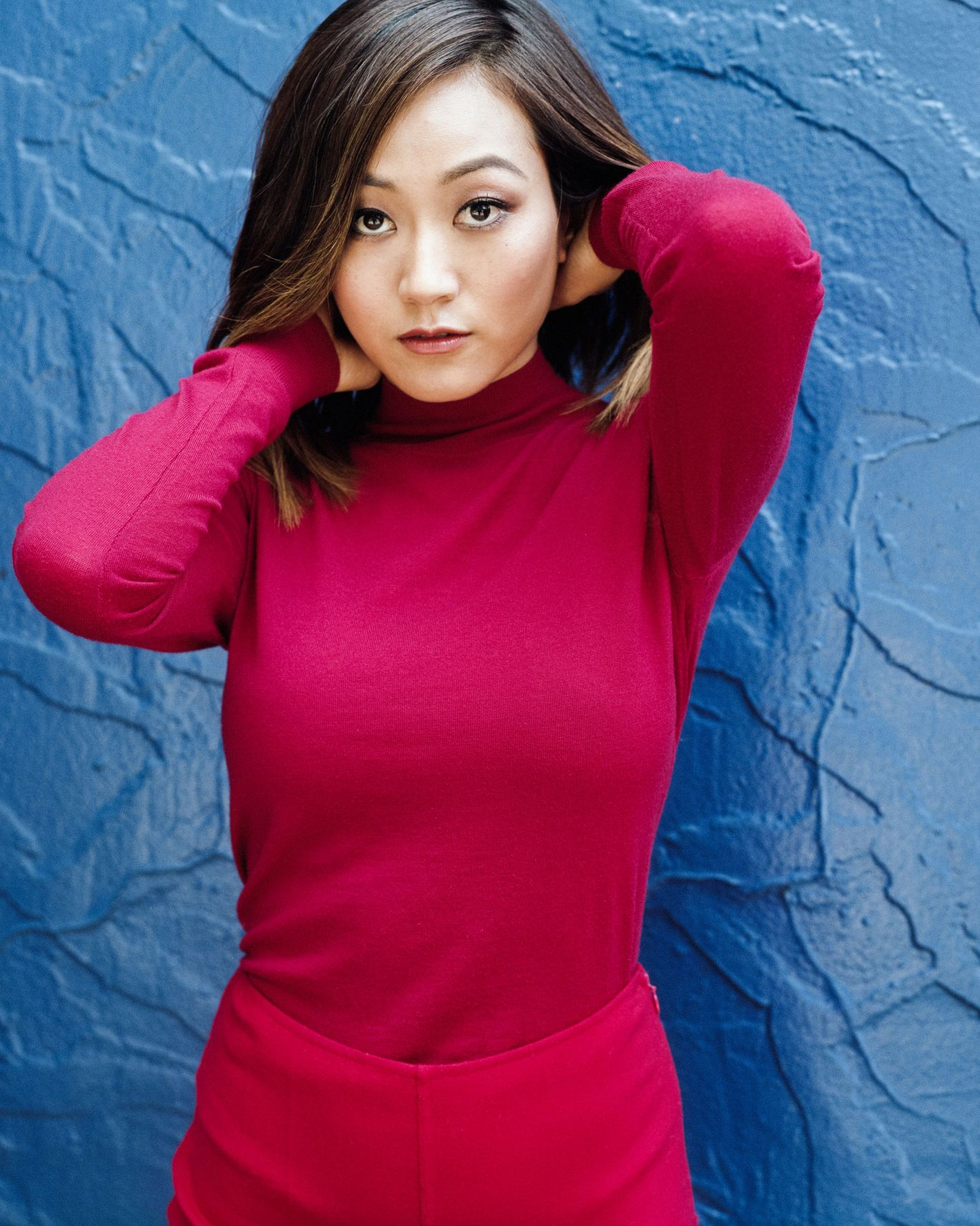 Discussion on this topic: Mildred Clinton, karen-fukuhara/