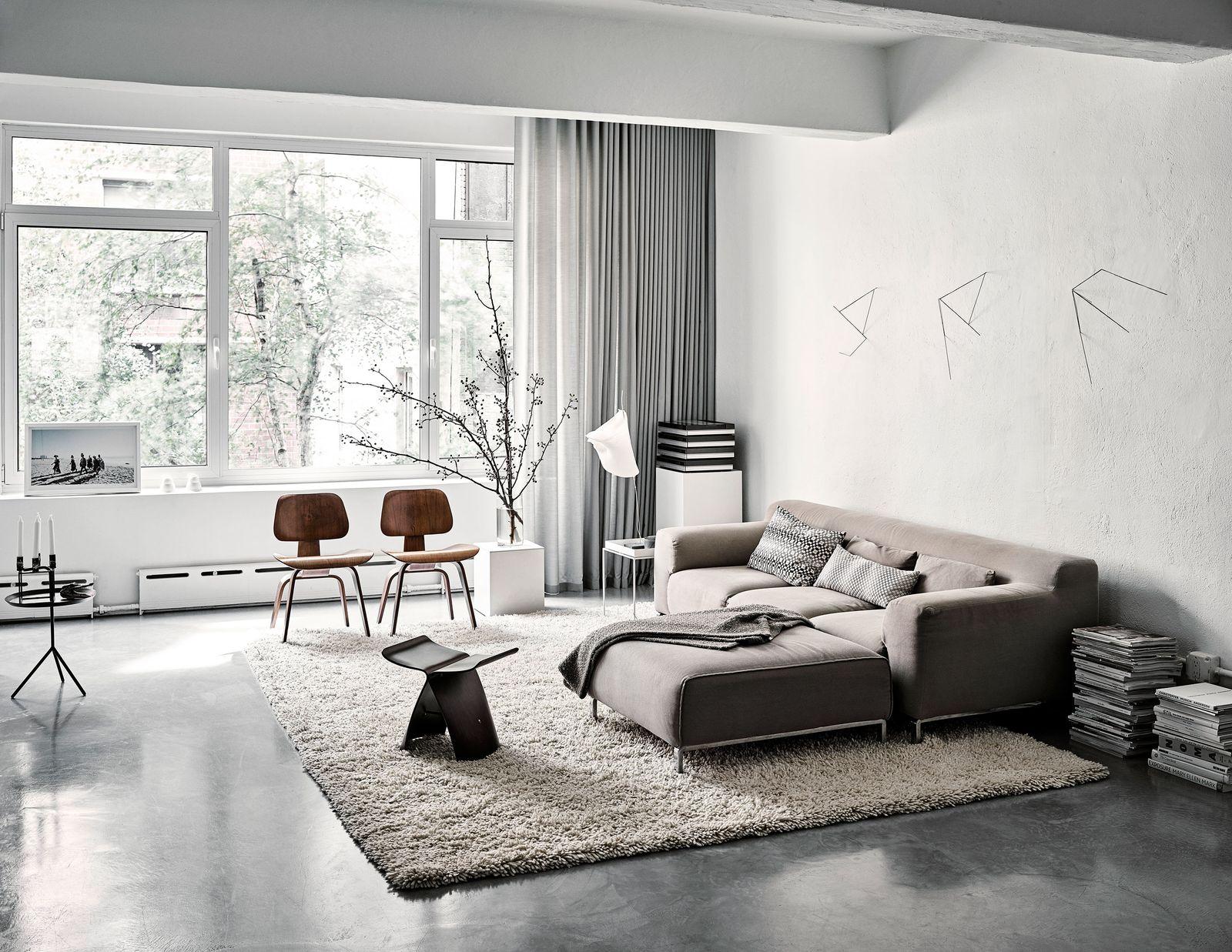 Tour the Showroom-Home of Danish Brand Vipp